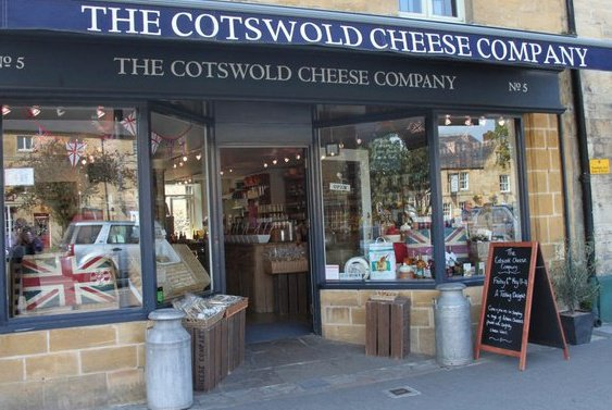The Cotswold Cheese Company Ltd